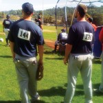 San Rafael Pacifics first season could bring a spring training vibe to summer ball   (Photo: steve hermanos)