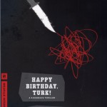 Happy Birthday, Turk!, by Jakob Arjouni, 192 pages, Melville House, $14.95
