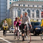 Photo: san francisco bicycle Coalition / flickr