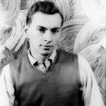Gore Vidal at age 23 (photo: Carl Van Vechten)