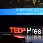 Presidio Graduate School co-hosted TEDxPresidio 2012 in September   photo: Presidio Graduate School