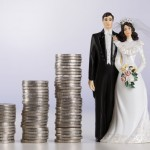 Relying on the unlimited marital deduction to sidestep estate taxes is ultimately shortsighted    Photo: google images