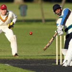 "Cricket has been synonymous with fair play and ""gentlemanly behavior.""    photo: wallpapers.com"