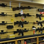 After tragedies like in Connecticut, gun sales rise    Photo: mike seachang / flickr