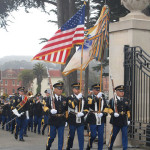 Commemorating Memorial Day in San Francisco