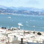 Bay view from #24 Divisadero