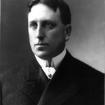 William Randolph Hearst, publisher of the Examiner (library of congress / wikimedia commons)