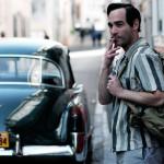 Jean-Marc Barr as Jack Kerouac in Big Sur    photo:  © 3311 Productions