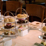 The Mark Hopkins offers several tea parties over the holiday season     photos: courtesy the intercontinental hotel mark hopkins