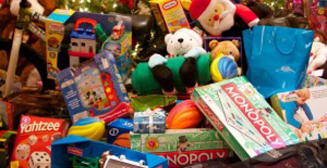 26th Annual Curbside Donation Drive
