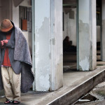 Homeless are a challenge the City can't ignore     photo: Euan Slorach / flickr