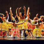 Mark Foehringer Dance Project | SF: Nutcracker Sweets