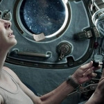 Sandra Bullock makes Gravity a winner     photo: © warner bros. entertainment