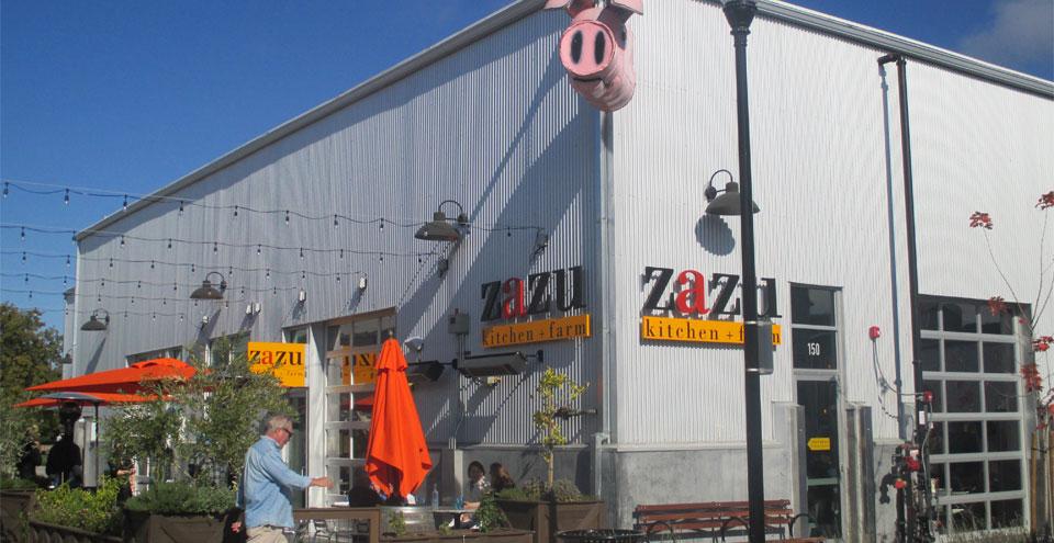 Don't miss Zazu's new home, Photo Credits: Bo Links