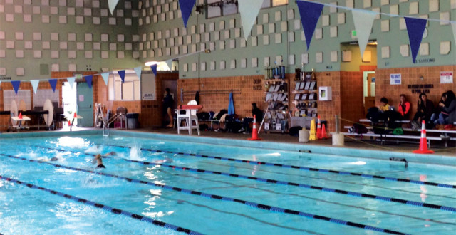 marina times swim your way to fitness this winter