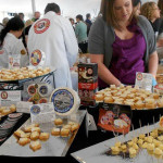8th Annual Artisan Cheese Festival