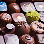 8th Annual S.F.  International Chocolate Salon