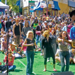 The Union Street Festival will once again attract thousands for food, music, and shopping   photo: Steven Restivo Event Services, LLC