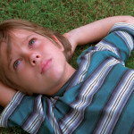 Richard Linklater's Boyhood, an IFC Films release