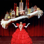 Beach Blanket Babylon:  40th Anniversary Celebration