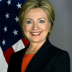 A Conversation with Hillary Clinton