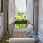 """Best seat in the house: Jaimie Belew's  """"Master Bathroom and Salon"""""""