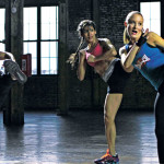 Cardio Kickboxing with Kendra