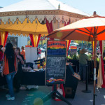 Exploratorium Market Days: Homespun