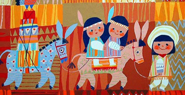 Magic Color Flair: The World of Mary Blair