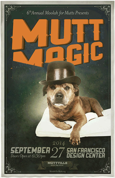 Mutt Magic