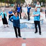 Oakland Jazz Choir