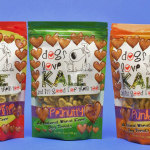 Kale — kids hate it, dogs love it    photo: susan dyer reynolds