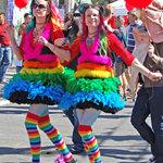 41st Annual Castro Street Fair
