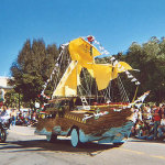 95th Annual Columbus Day Bazaar