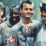 Film in the Fog: Ghostbusters