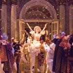 S.F. Opera: A Masked Ball
