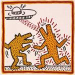 photos: Keith Haring Foundation