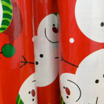 Look for gift wrap made from recycled materials.     photo:torbakhopper / flickr