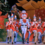 Don't miss this San Francisco holiday classic, 'The Nutcracker.'   photo: s.f. ballet