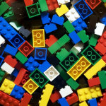 Imaginuity: Lego Free Play