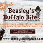 Beasley's Buffalo Bites