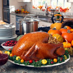 Thanksgiving — the holiday that spawned a thousand tales