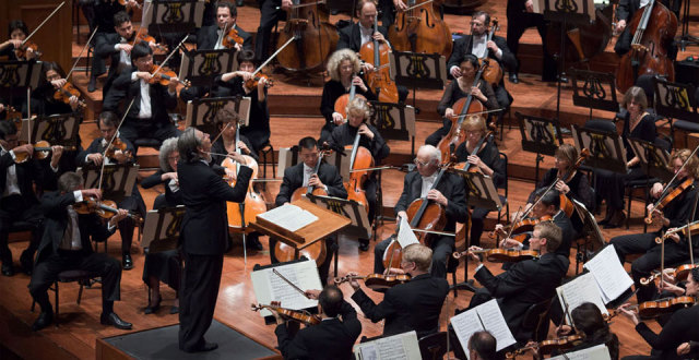 S.F. Symphony: Beethoven Festival