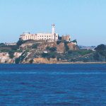 Alcatraz: You can't get there from here.     photo: david jones / flickr