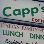 Capp's Corner is closing after 52 years.