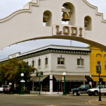 Welcome to downtown Lodi. (photo: lodichamber.com)