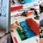 7th Annual Earth Week  ArtSeed Art-a-thon