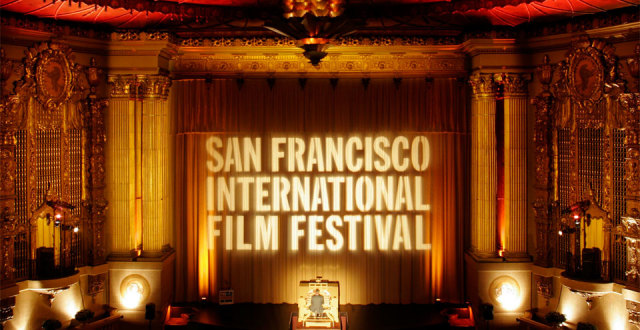 58th S.F. International Film Festival
