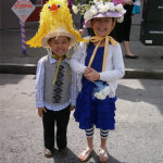 24th Annual Union Street Spring Celebration & Easter Parade