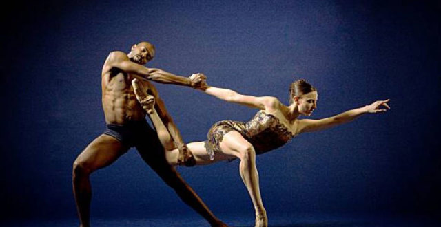 Lines Ballet: Spring Home Season